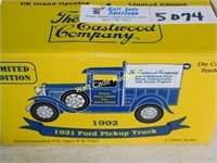 Ford 1992 Pickup - The Eastwood Company - Die