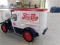 Ford 1923 Model A 1/2 Ton Truck - Pepsi - 1/25 -