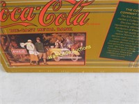 Coca-Cola Die-Cast Metal Bank #3304 The Ertl