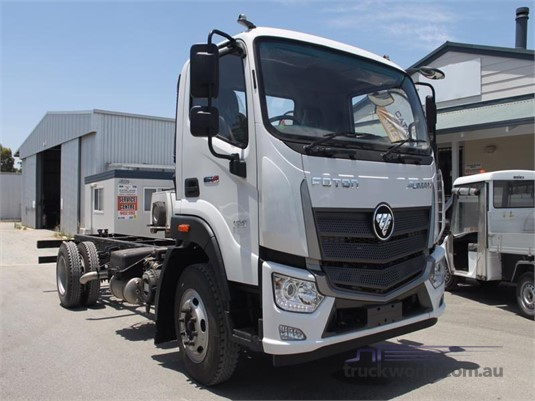 2019 Foton Auman 35000 - Trucks for Sale