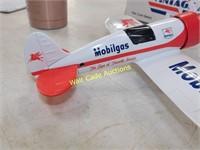 Mobilgas Collectors Series Travel Air Model R
