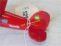 Magnolia Petroleum - Lockeed Vega Model 5 Die