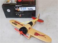 Roar with Gilmore - 1929 Travel Air Model R - Die