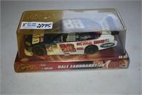 Dale Earnhardt Jr. Die Cast Car 1:24 scale