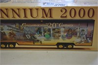 Millennium 2000 Express Semi with working lights