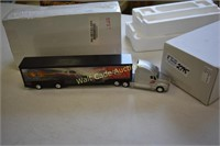 Nascar Dale Earnhardt Semi and Trailer 1995