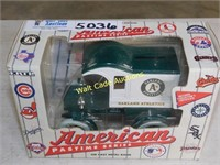 Oakland Athletics - American Pastime Series  -