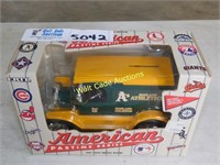 A's Oakland Athetics - American Pastime Series  -