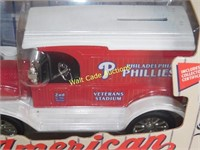 Philadelphia Phillies - American Pastime Series -