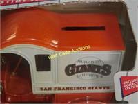 San Francisco Giants - American Pastime Series  -