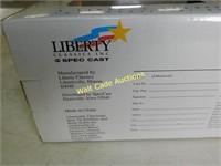 Chevrolet 1937 A Liberty Classic Die Cast Metal