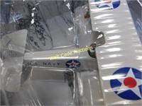 Rare Sampler - Bi plane in Original Sample Box