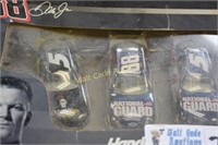 Nascar Dale Earnhardt Jr. 1:64 Scale Stock Car