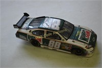 Dale Earnhardt Jr. Die Cast Cars and 2 Semi and