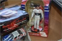 Dale Earnhardt Collectors Assortment of Sports