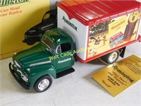"Remington ""Shur-Shot"" and ""Express"" 1951 Ford Dry"