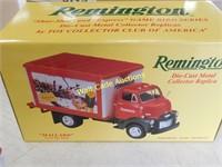 "Remington ""Shur-Shot"" and ""Express"" 1952 GMC Dry"