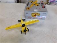 Pennzoil Lockheed Vega 5B High Wing First Model