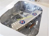 Rare Sampler - Bi-plane in Original Sample Box