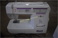 Sewing Machine  Shark by Euro- Pro
