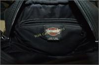 Harleys Davidson Leather Shoulder Bag