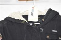 Harleys Davidson jackets set of 6 various sizes