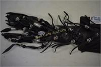 Harley Davidson Headdress Hair Shield