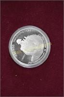Collectors Coins lot- Grand Casino, 2001