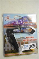 Knife Trump Train 2020