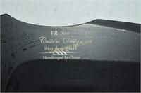 Knife Elk Ridge in Sheath Blade is approximately