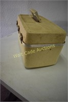 Mystery Box Vintage Make up Towncraft Case We Can