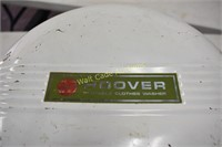 Hoover Portable Clothes Washer Vintage  Tested