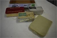 Vintage Sewing Machine Accessories  lot