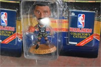 NBA Headliners assorted Basketball players lot of