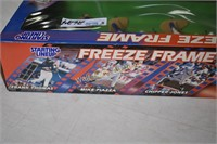 Baseball Freeze frame 1997 Edition Mike Piazza