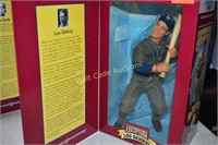 Baseball Cooperstown Collection Figurines