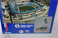Baseball 2 Frank Thomas 1995 Limited Edition