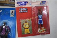 Basketball Shaquille O'neal Collection