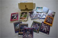 Baseball Cards Unopened and Unsorted lot