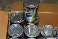 Pinnacle Baseball card in cans never opened