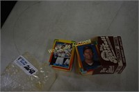 Baseball 1990 Topps Picture cards new in box