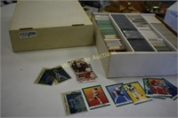 Sports Cards Collectors assortment large lot