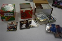 Sports cards Collectors Assortment lot unsorted
