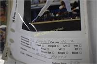 Sports card Collectors assortment mix lot