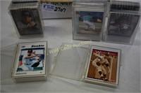 Sports cards Collectors lots assortment all