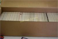 Football Collectors Cards 1990 Pro Set lot