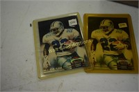Sports Collectors cards lot unsorted