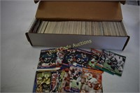 Football Collectors Cards 1990 Pro Set