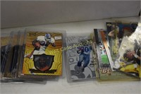 Sports Assorted Collectors cards 3 box lot