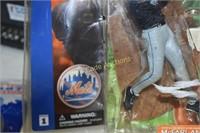 Baseball Figurines Starting Lineup and McFarlanes